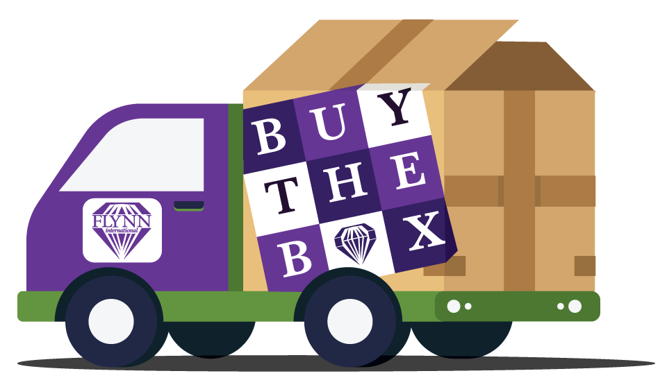 Buy The Box Do It Yourself Moving Alternative